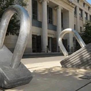 Nashville art sculpture