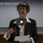 Recruiting with Randi Frank